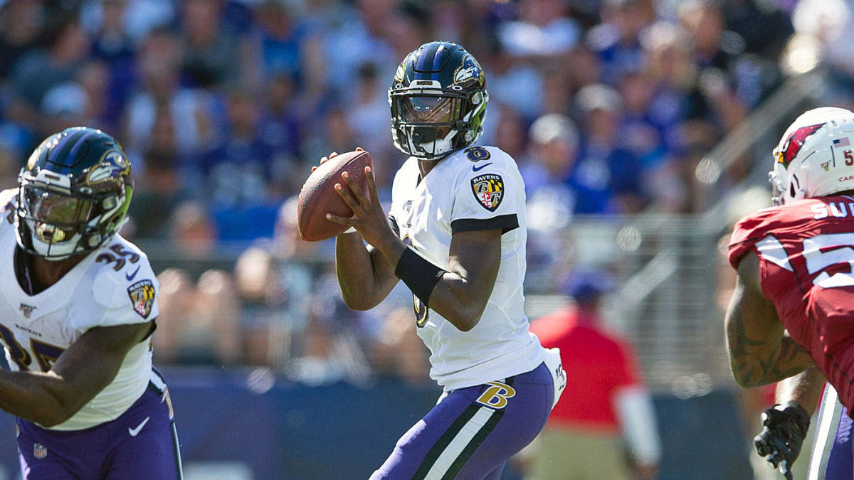 Fantasy Football Week 2 Winners and Losers: Breakout stars, waiver targets