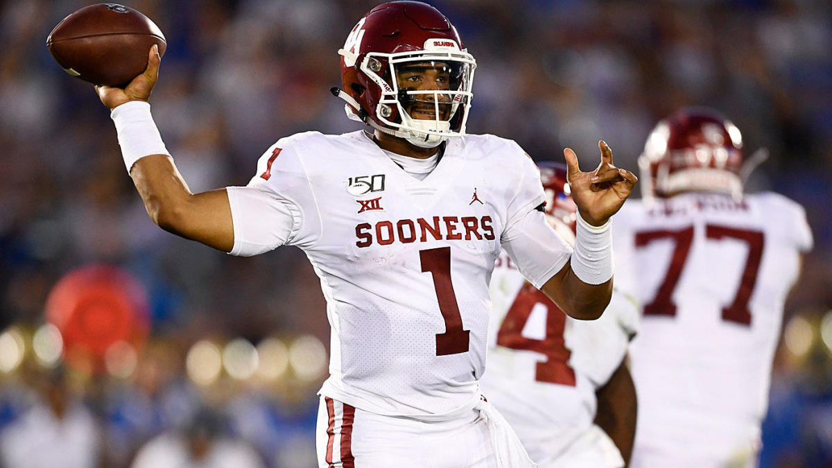 College football expert picks, predictions for Championship Week, 2019: Under hits in Baylor vs. Oklahoma