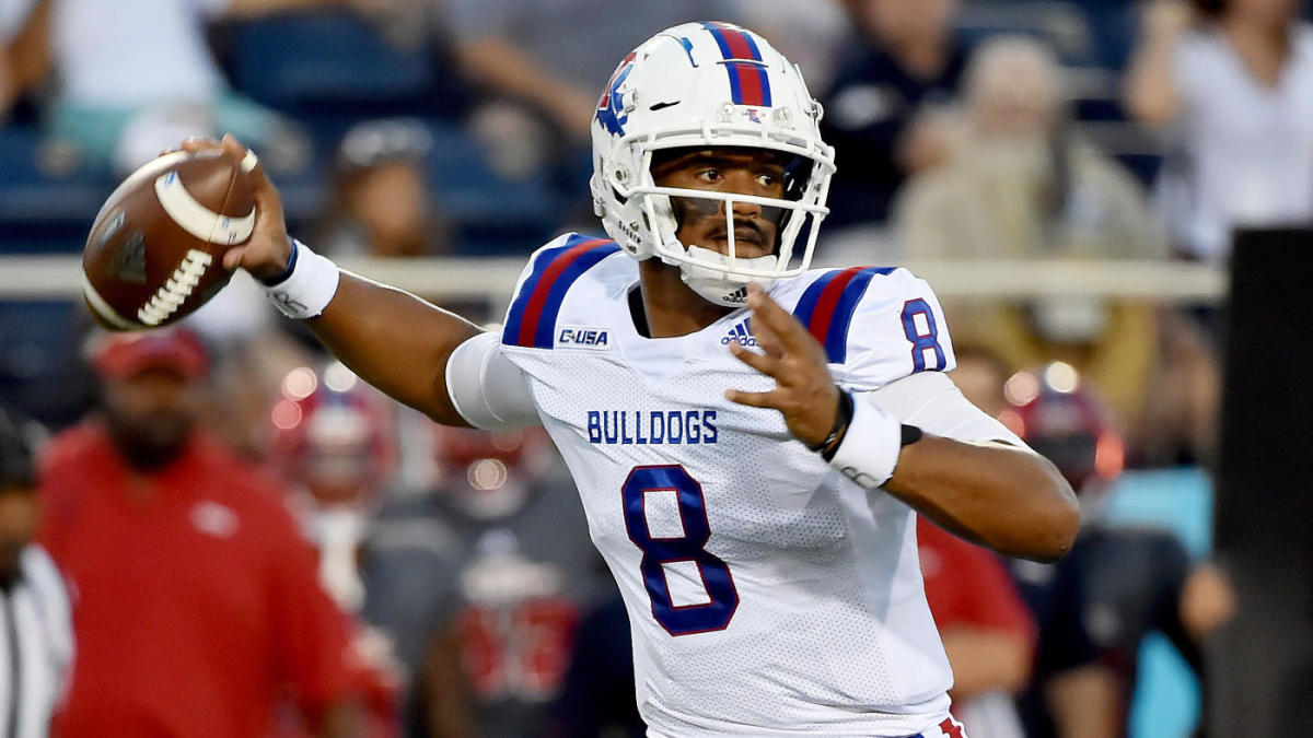 Florida International vs. Louisiana Tech odds, predictions: 2019 college football picks from model on 30-10 run