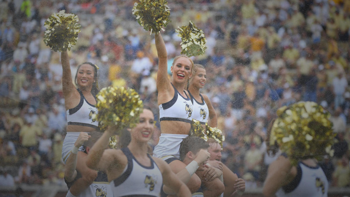 Bottom 25 college football rankings: Georgia Tech makes big climb, UCLA inches closer to the top