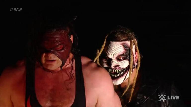 WWE Raw results, recap, grades: The Fiend stalks, Hell in a Cell matches set, King of the Ring winner