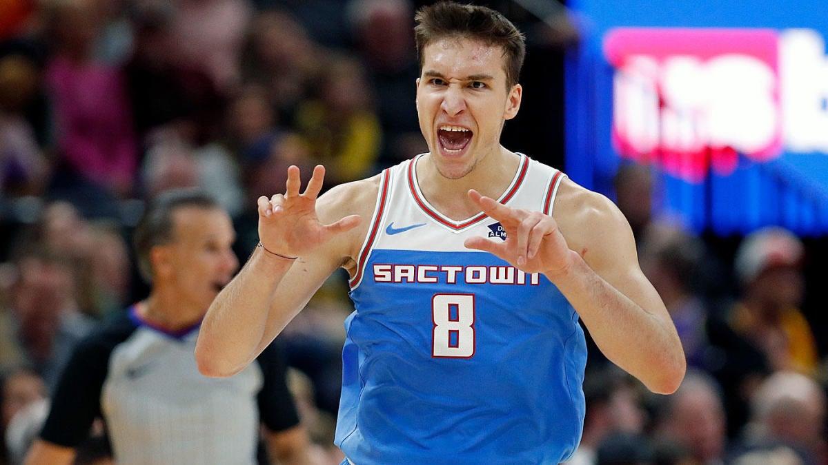 NBA trade tracker: Bucks land Jrue Holiday Bogdan Bogdanovic; Knicks deal for Jazz's first-round draft pick – CBS Sports
