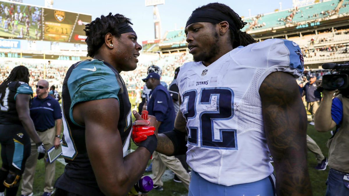 Jaguars vs. Titans: How to watch, stream AFC South rivalry, plus a prediction for 'Thursday Night Football'