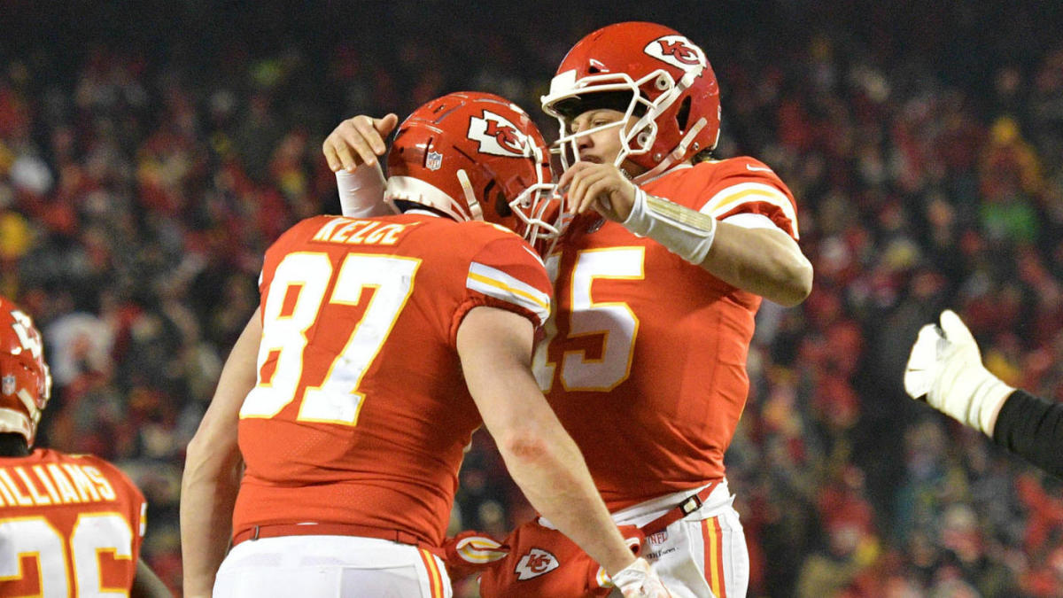 NFL Week 3 odds, picks, TV: Chiefs win shootout over Ravens but don't cover spread, Colts and Falcons play thriller