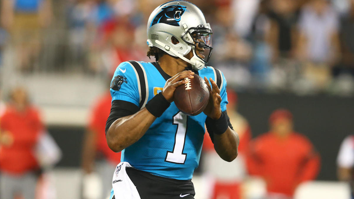 Panthers ownership was unsure about giving Cam Newton another big extension even before foot issue