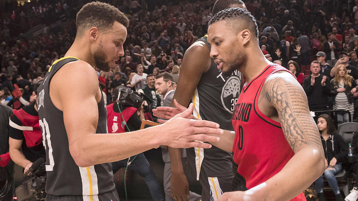 Stephen Curry, Damian Lillard commit to 2020 Olympics, and USA Basketball's latest redemption tour has begun