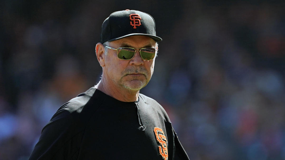 Giants' Bruce Bochy becomes 11th manager with 2,000 career wins