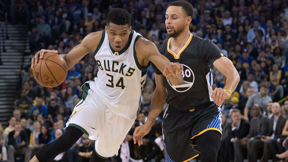 How the Warriors could afford Giannis Antetokounmpo in free agency: Two methods to achieve the unthinkable