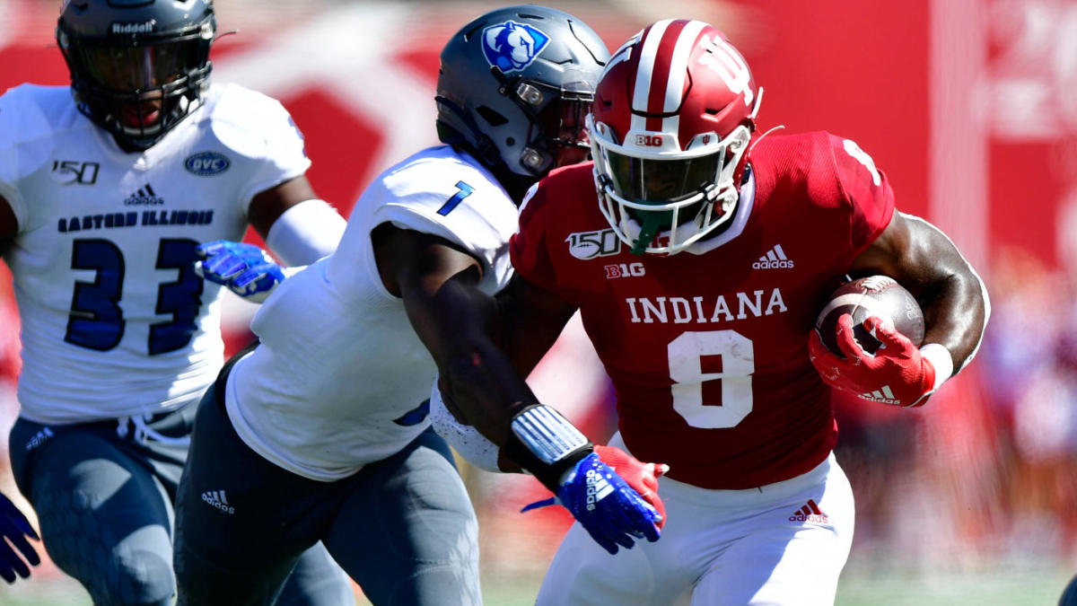 Indiana vs. Connecticut odds: 2019 Week 4 college football picks, predictions from proven computer model