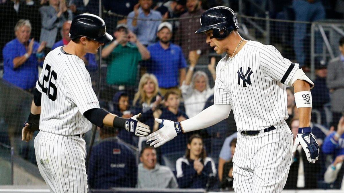 Yankees in MLB playoffs: Injuries, pitching plans and everything else to know as New York closes in on division title