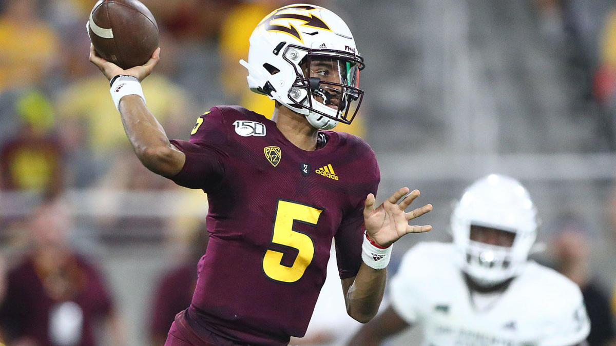 Utah vs. Arizona State odds, line: 2019 College football picks, predictions from proven computer on 80-51 roll