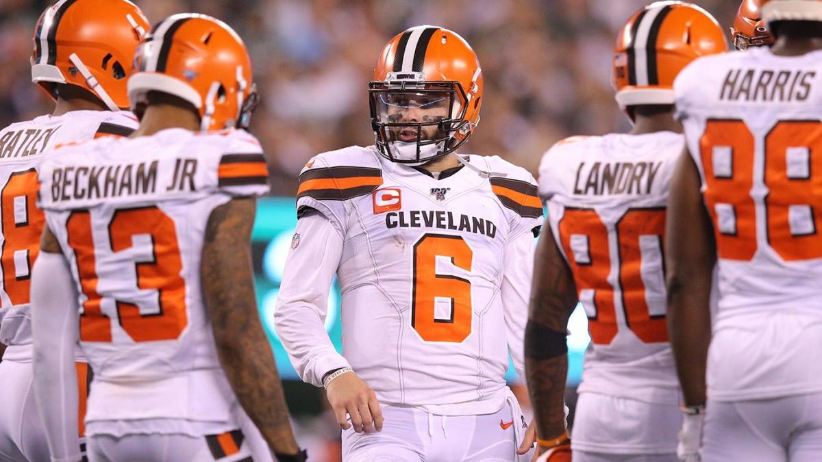 Rams vs. Browns: Keys to victory, prediction, how to watch, stream Sunday night showdown