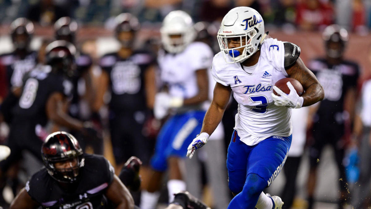 Tulsa vs. Wyoming odds: 2019 Week 4 college football picks, predictions from proven computer model