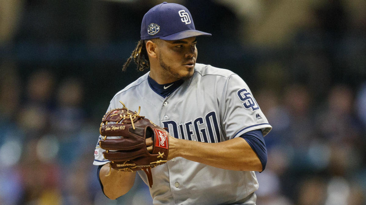 Fantasy Baseball Week 27 Preview: Two-start pitcher rankings identify Dinelson Lamet, Sandy Alcantara as sleepers
