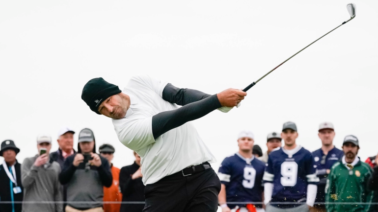 Tony Romo set for second PGA Tour appearance this year as part of Safeway Open field