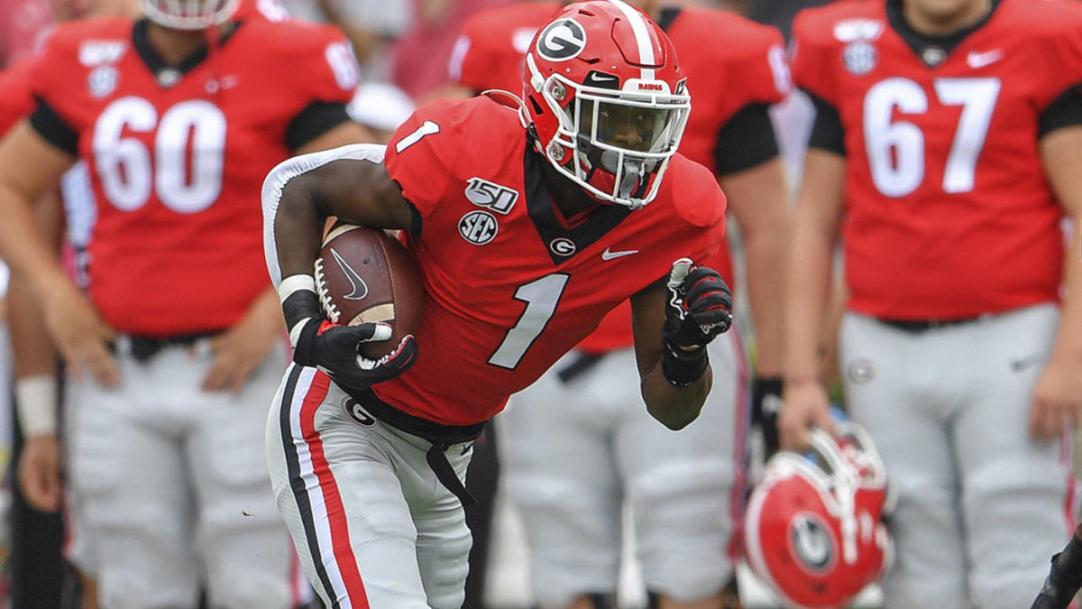 Georgia vs. Notre Dame: Live stream, watch online, TV channel, kickoff time, odds, pick, prediction