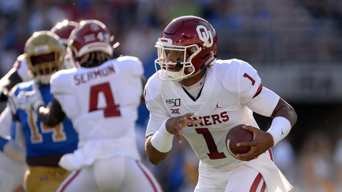 Friday Five: Five teams not named Alabama or Clemson who have a realistic shot to win the national title