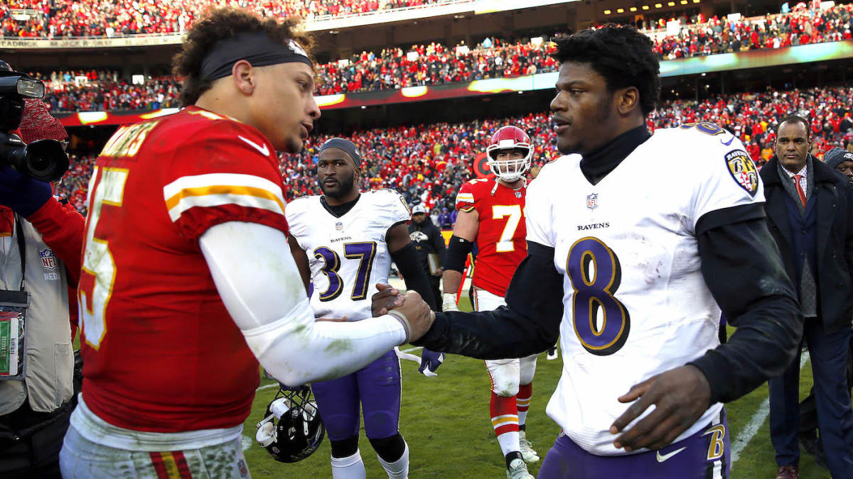 2020 NFL schedule: Top 10 games include Chiefs-Ravens, 49ers-Saints and Bengals-Dolphins thumbnail