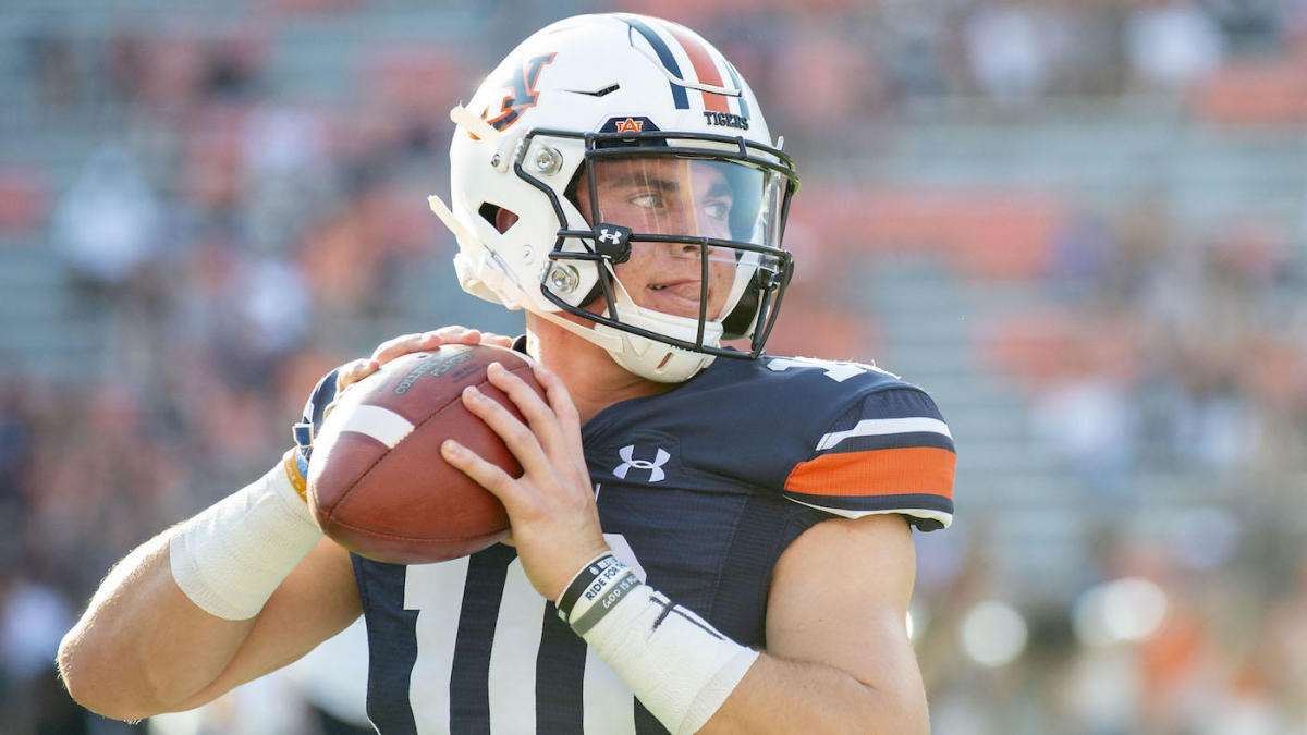 College football picks, predictions, odds for Week 5 ...