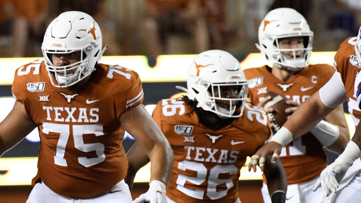 Texas vs. Oklahoma State: Live stream, watch online, TV channel, kickoff time, odds, pick, prediction