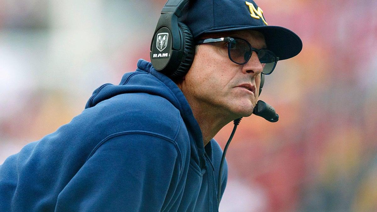 Michigan football cancels team's annual spring trip over coronavirus concerns