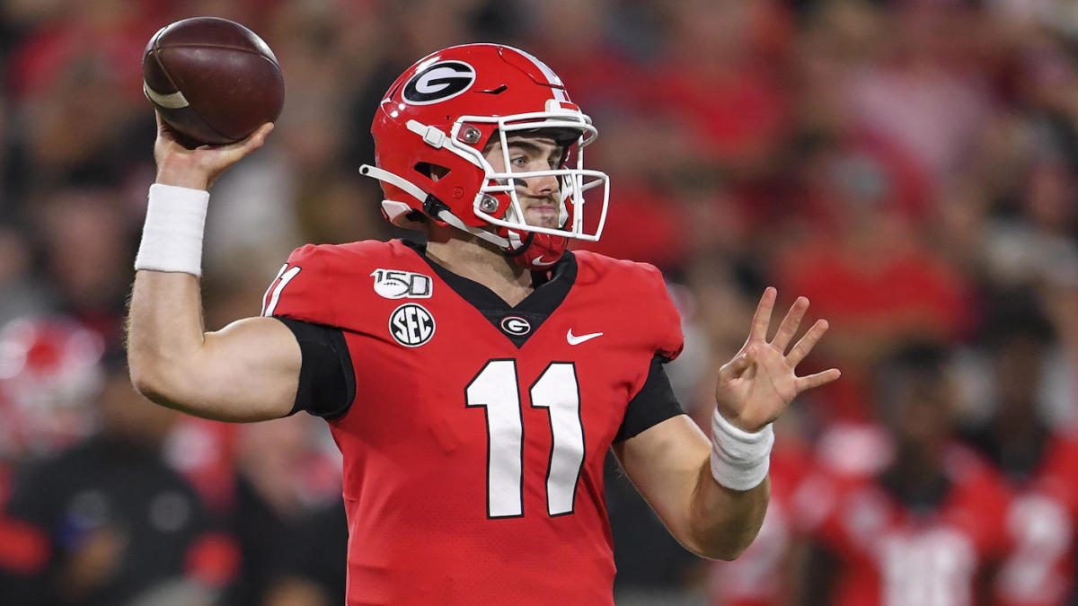 Georgia Vs Florida Odds Line Spread College Football Picks Best Predictions From Expert Who s CBSSports com