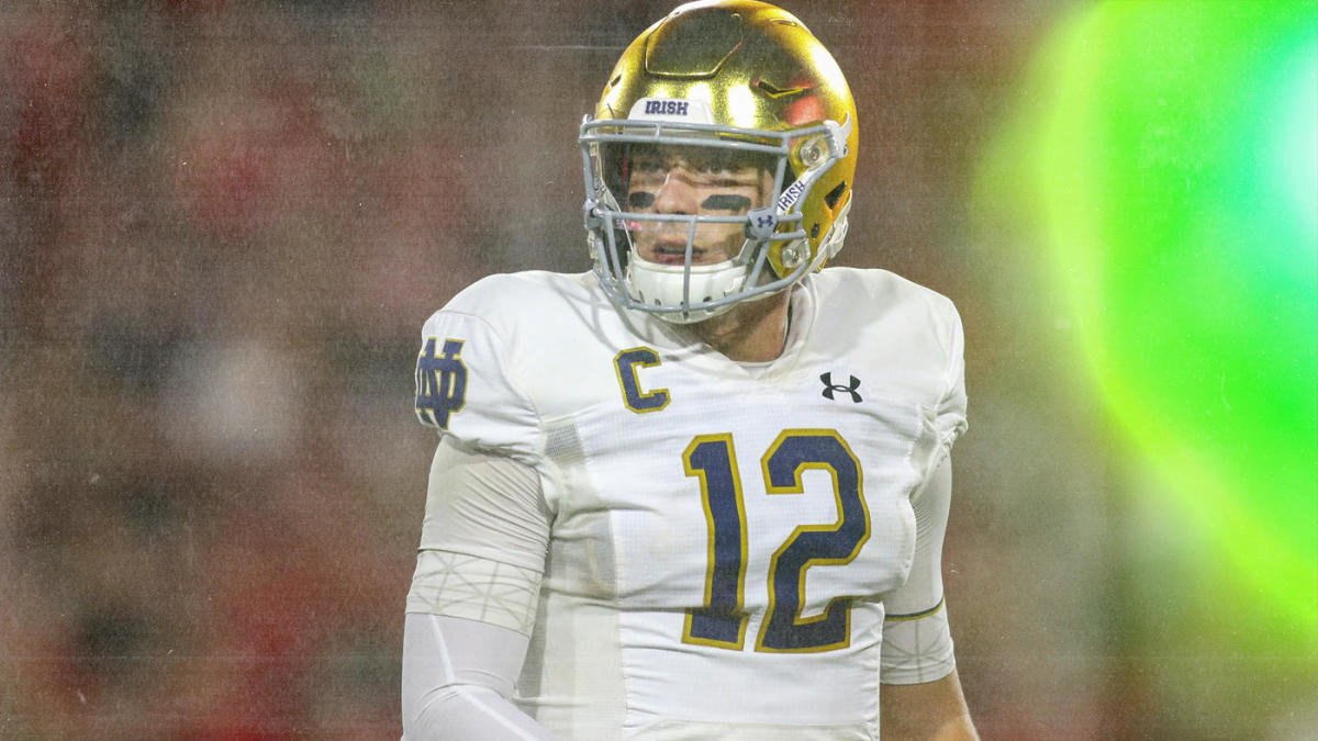 College football bowl projections: Notre Dame damages its path to College Football Playoff