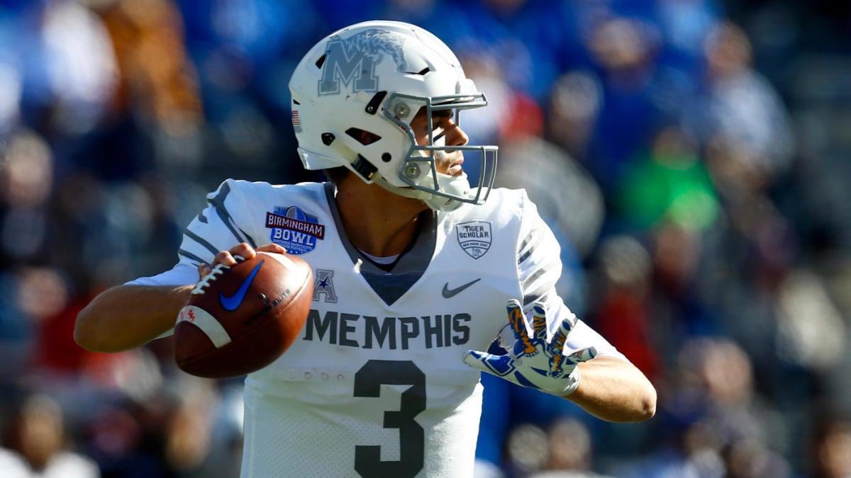 2019 Aac Championship Odds Spread Memphis Vs Cincinnati