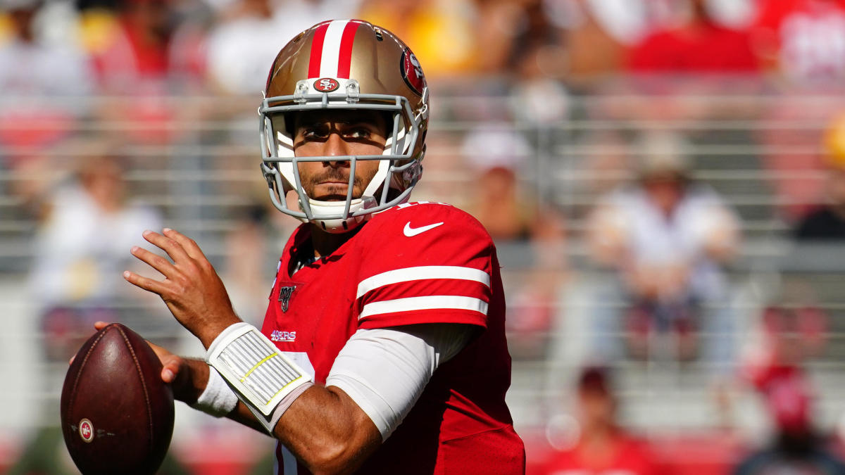 Jimmy Garoppolo On What Is Different About This 49ers Team