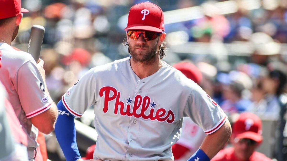 Phillies Roster For Mlb Restart Three Things To Know As Philadelphia Prepares For 60 Game Season Cbssports Com