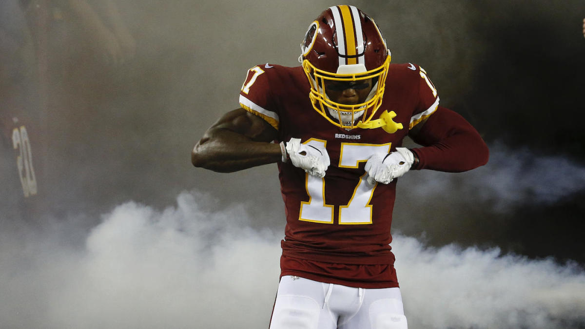 Redskins' Best players NFC East Terry McLaurin, views him as ...