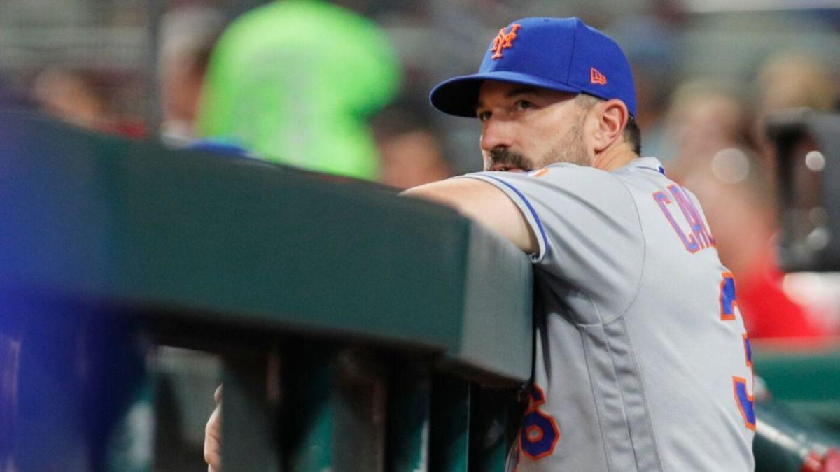 ny mets manager rumors