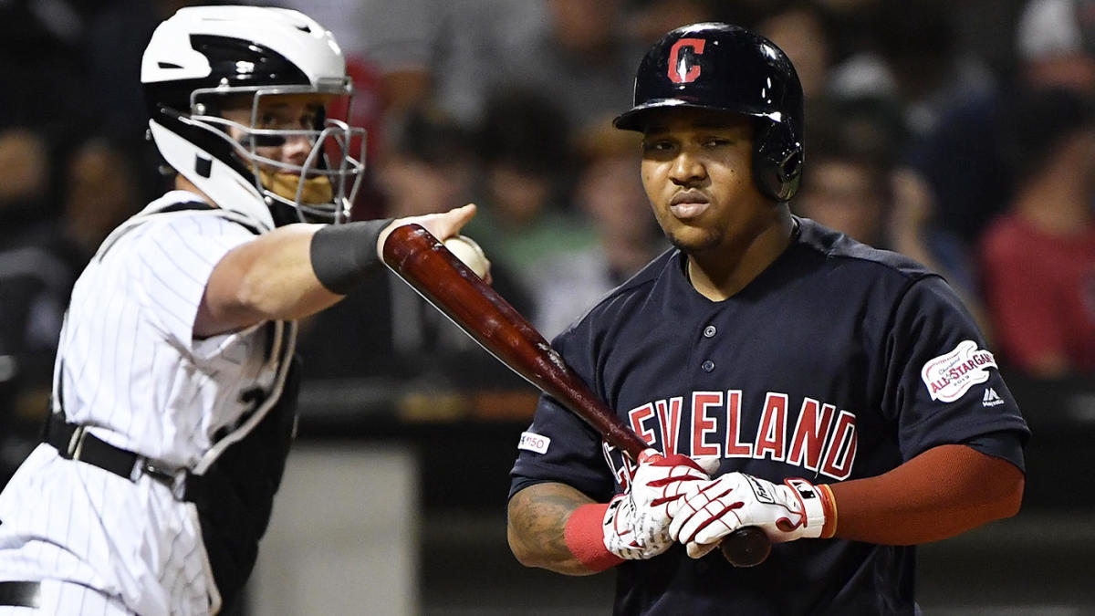 MLB wild card standings: Magic numbers, MLB playoff odds as Indians face long odds