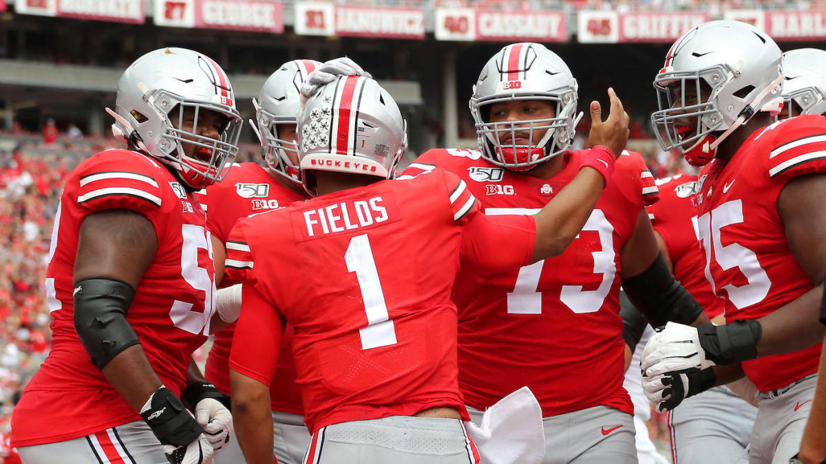Ohio State vs. Nebraska: Prediction, pick, odds, point ...