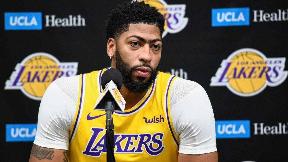 Future Free Agent Anthony Davis Is Not Ready To Commit To