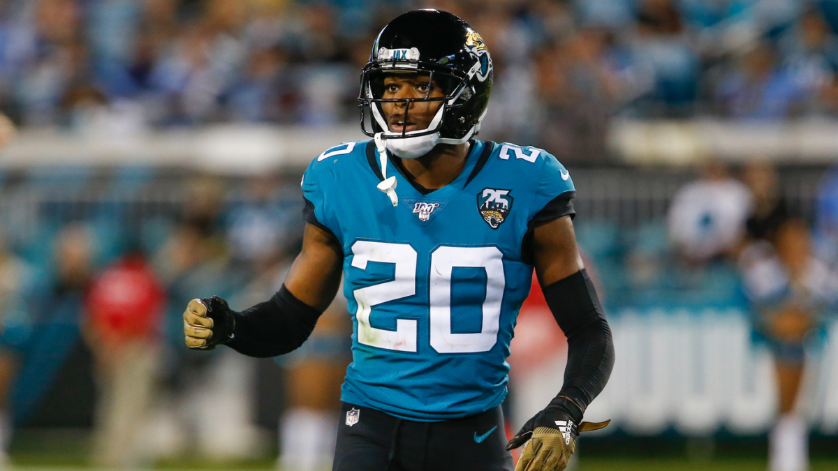 Jalen Ramsey inactive for Saints-Jaguars game, the third straight week he's sat out with a back injury