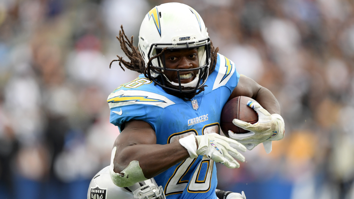NFL Trade Deadline 2019: 40 potential trade candidates, rumored targets at every position