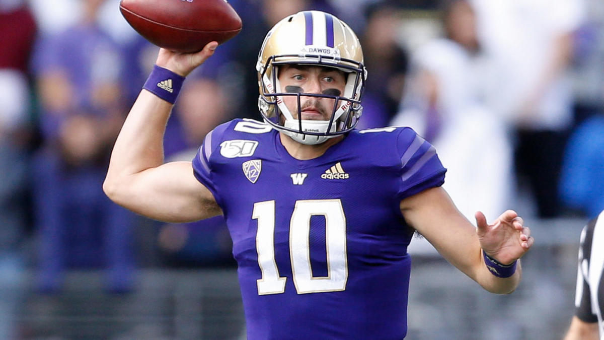 Washington vs. Colorado odds, spread: 2019 college football picks, predictions from proven simulation
