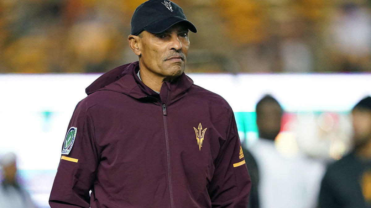Arizona State under NCAA investigation for alleged recruiting violations during dead period, per reports
