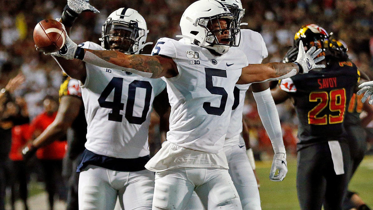 Penn State vs. Iowa: Live stream, watch online, TV channel, kickoff time, odds, prediction, pick