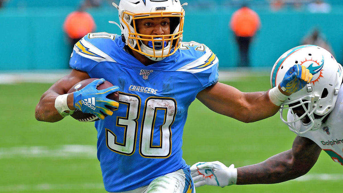 Fantasy Football: FFT league title defense starts with Austin Ekeler and a different draft strategy - CBSSports.com