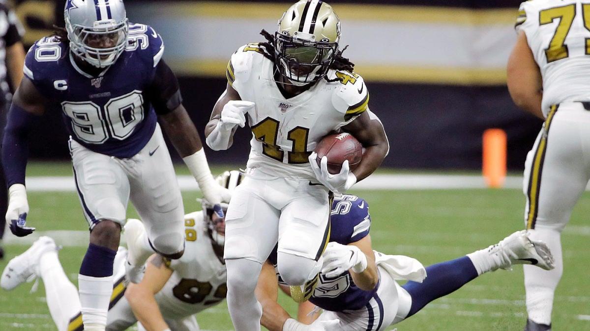 Cowboys at Saints final score: New Orleans defense dominates as Saints win again without Drew Brees ...