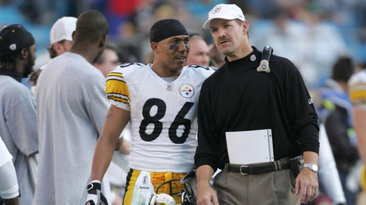 Bill Cowher, Hines Ward headline Steelers' Hall of Honor class of 2020