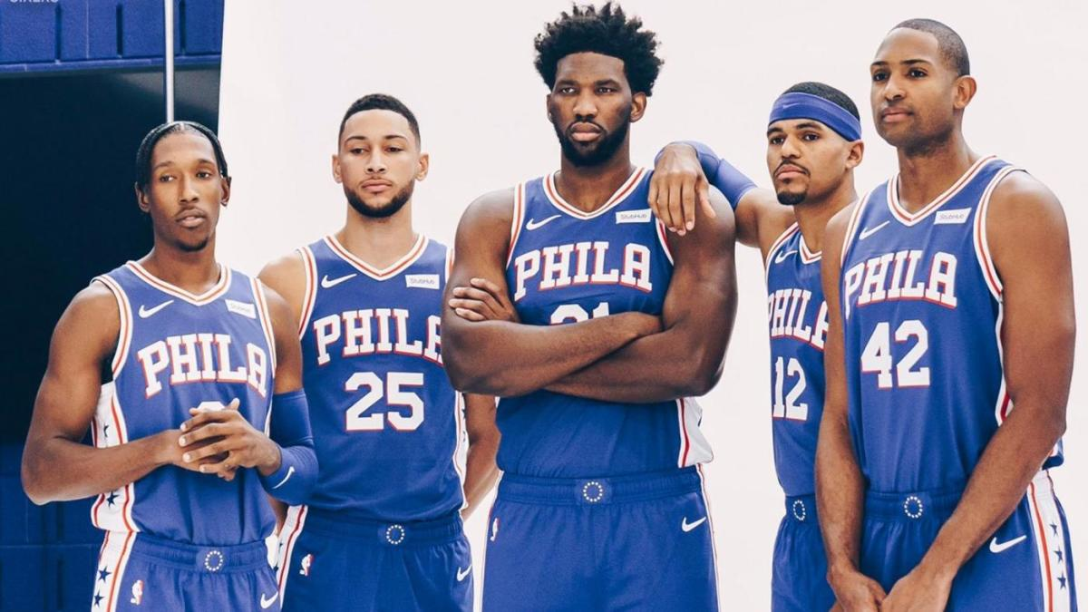 Five bold 76ers predictions for 2019-20 NBA season: Philly wins 60 games, first title in nearly four decades