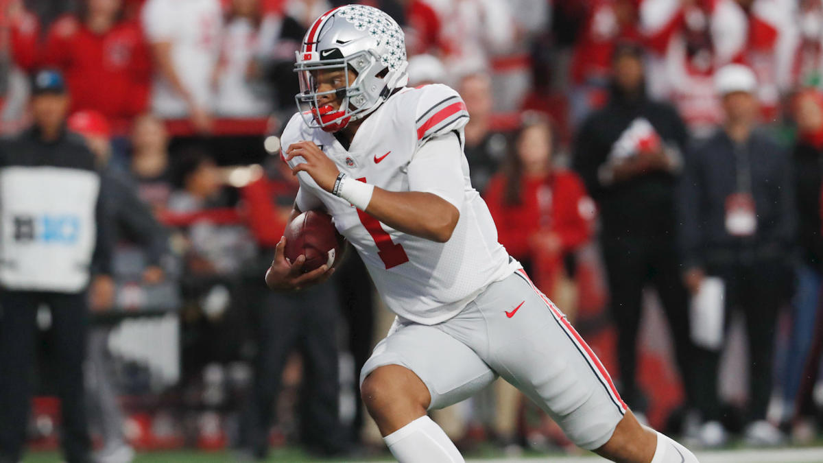 2019 Big Ten Championship Game Odds Line Ohio State Vs