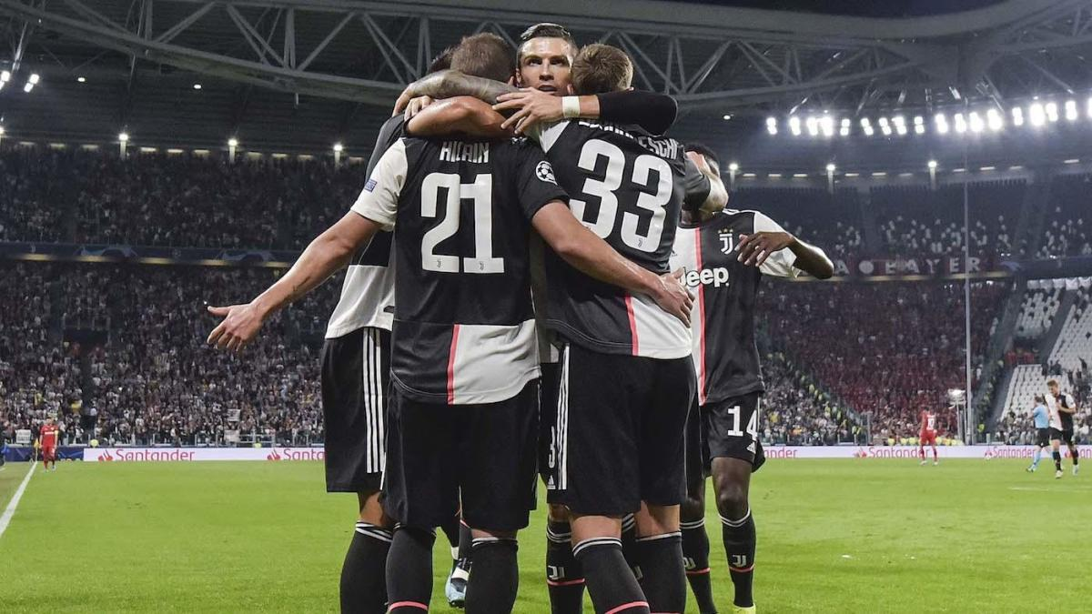 Juventus Vs Inter Milan Serie A Live Stream Watch Online Tv Channel Prediction Pick Odds Cbssports Com