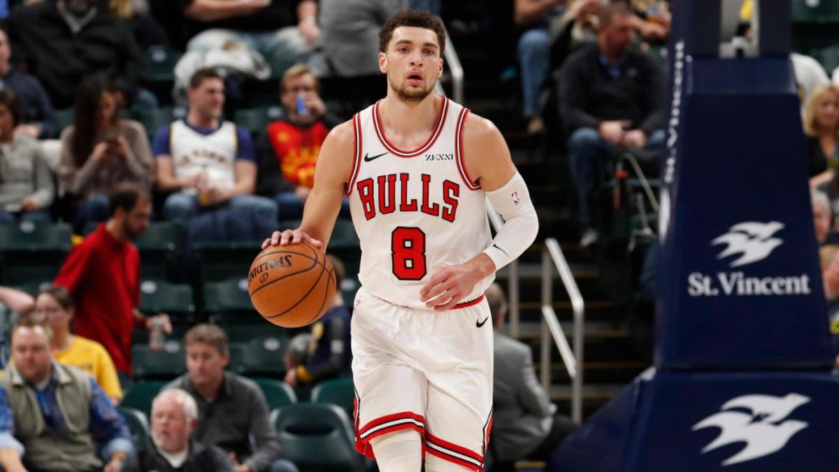 Hawks vs. Bulls odds, spread: 2019 NBA picks, Dec. 11 predictions from advanced computer model