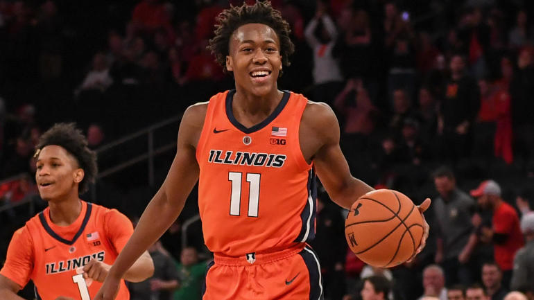 2020 Nba Draft List.Nba Draft Prospects Evaluating The Top 11 Players In The