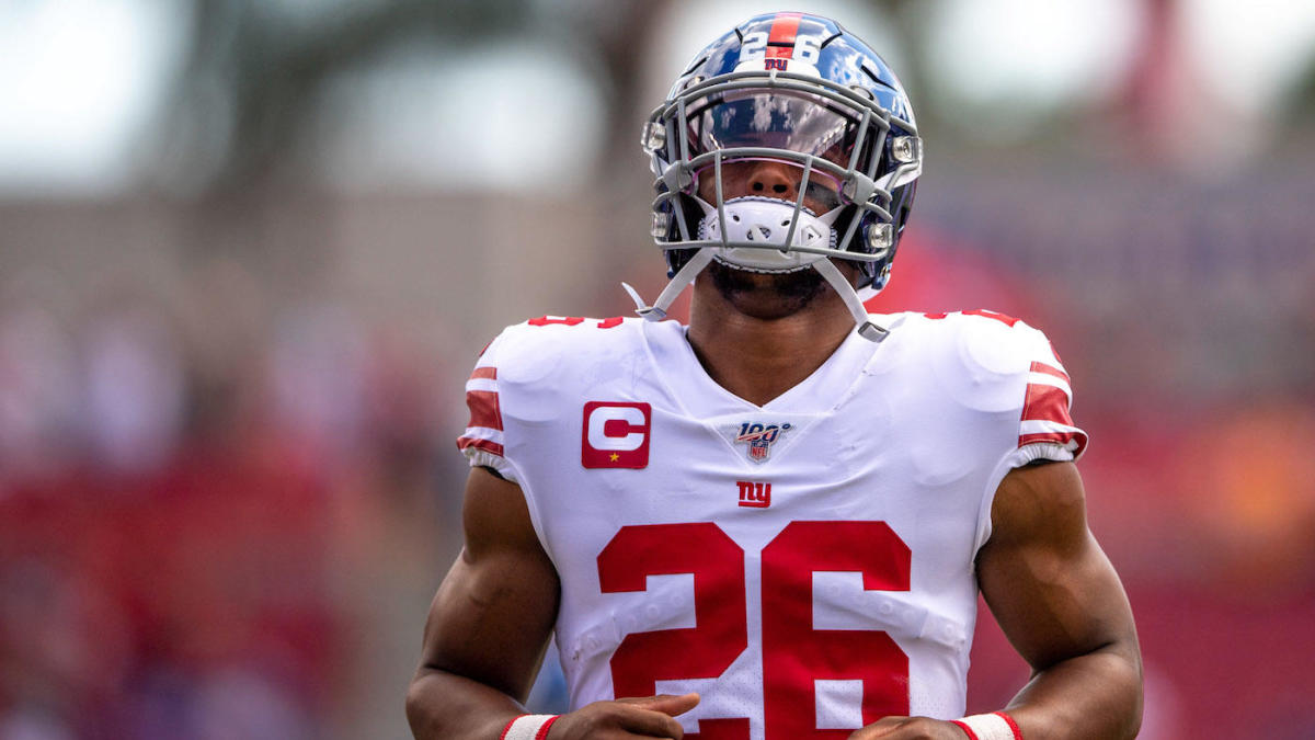 NFL DFS for Cowboys vs. Giants: Best DraftKings, FanDuel daily Fantasy football picks, lineups for Week 9