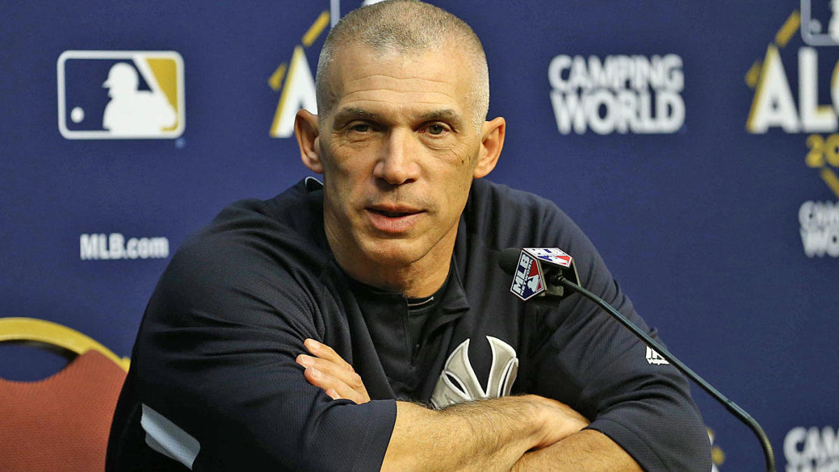 MLB rumors: Mets will interview at least three managerial candidates in person, including Joe Girardi